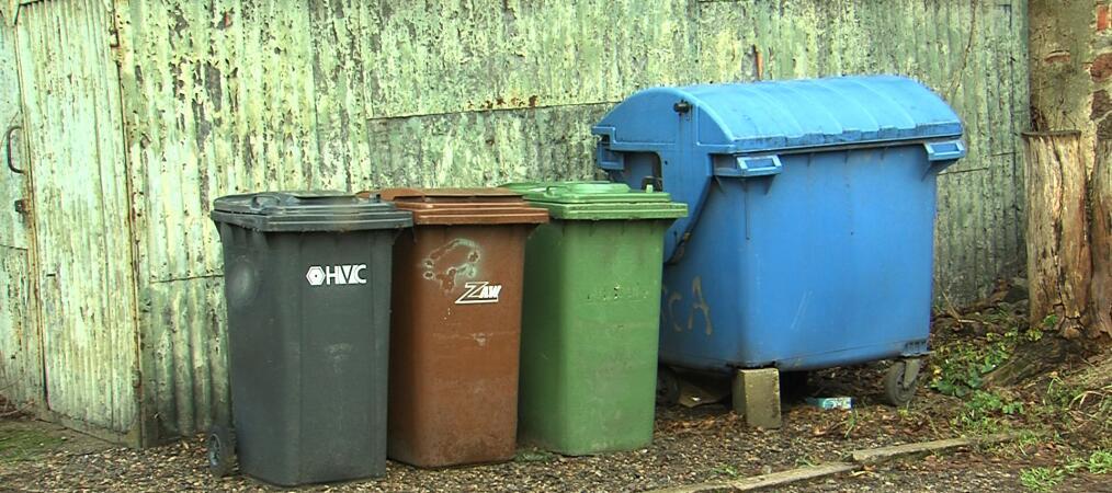 Randki śmieci